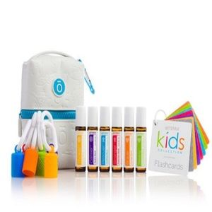 NWT Kids Oil Collection